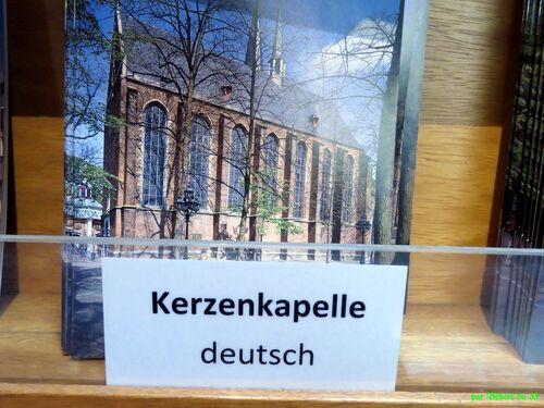 Kevelear en Allemagne