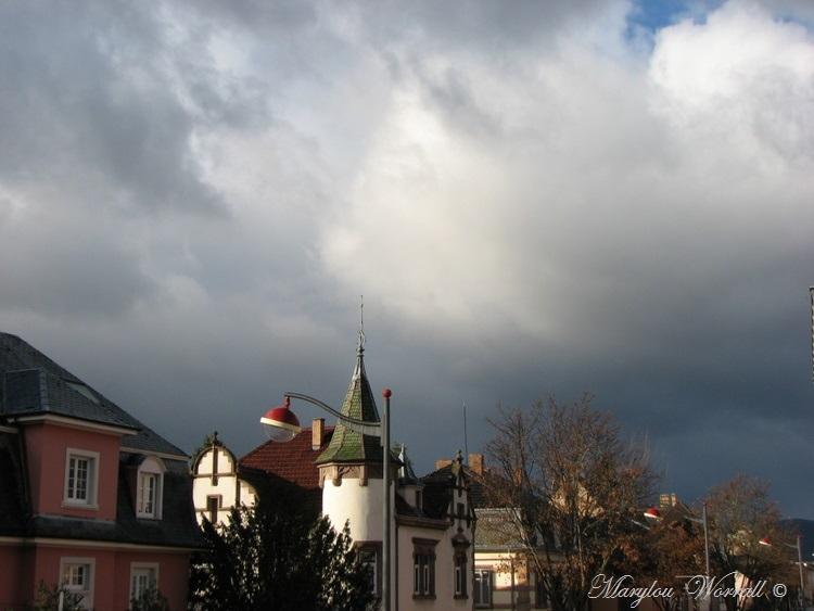 Ciel d'Alsace 393