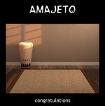 Almost Empty Room - Amajeto