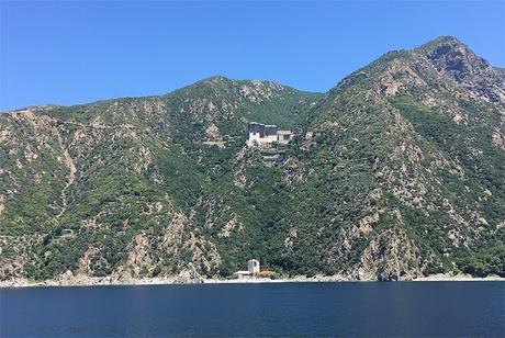 Monastère Simonapetra