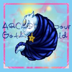 Arcadiem le retour