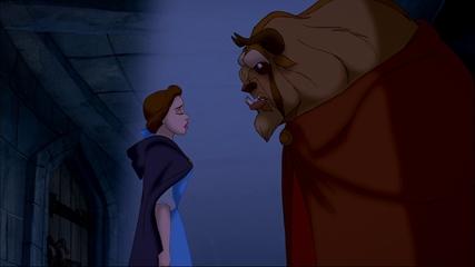The Beauty £ The Beast ♥ 1992
