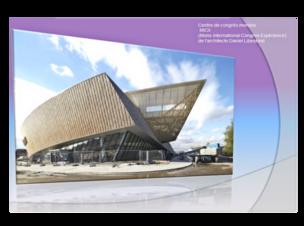 Centre de congrès montois, MICX, Mons International Congress Experience, Daniel Libeskind, studio Libeskind, xperence, montois H2A, Mons 2015