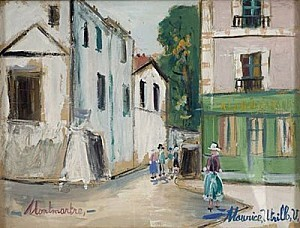 artwork images 117564 301380 maurice-utrillo