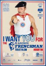 Objectif 2020 : Le FrenchMan du Médoc