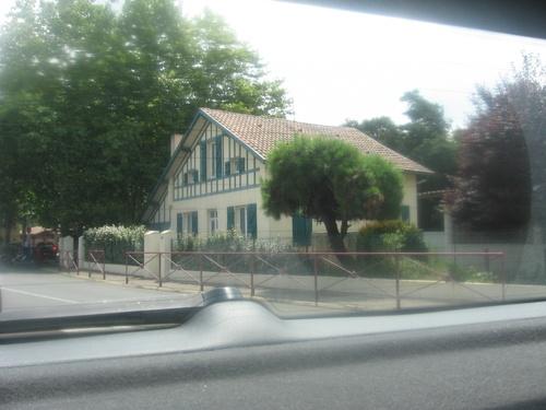 Hossegor - Village