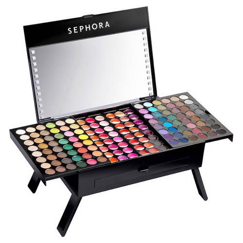 'Palette Studio Maquillage de Sephora: TI AMO'