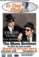 Séance du 23 février: The Blues Brothers