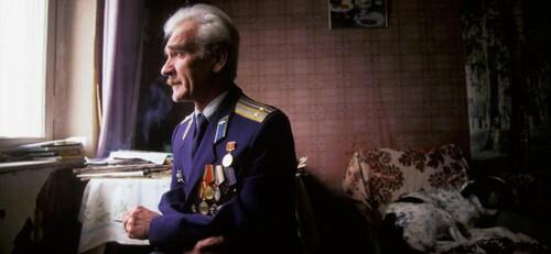 L'apocalypse nucléaire a été évitée grâce au lieutenant-colonel soviétique Stanislav Petrov