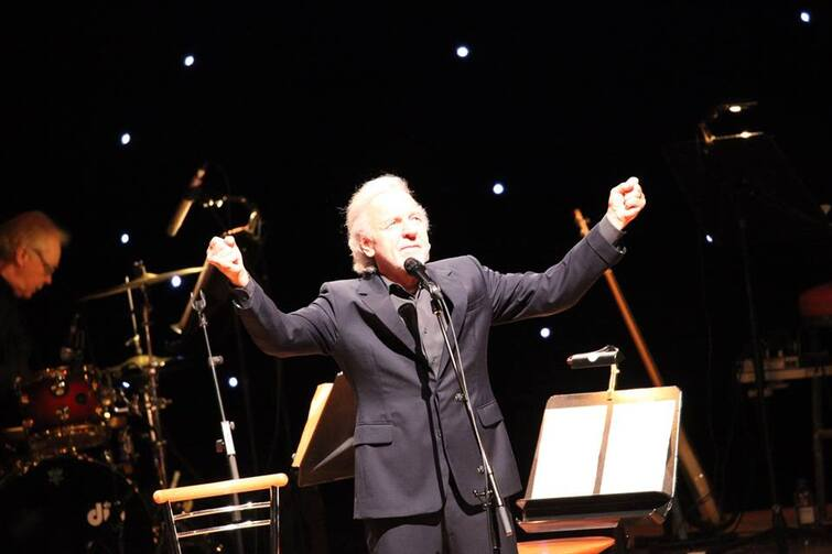 Colm Wilkinson - NCH - 2017