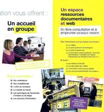 Le Centre d'Information et d'Orientation