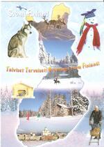 AbiBacCorot -  die Postkarten