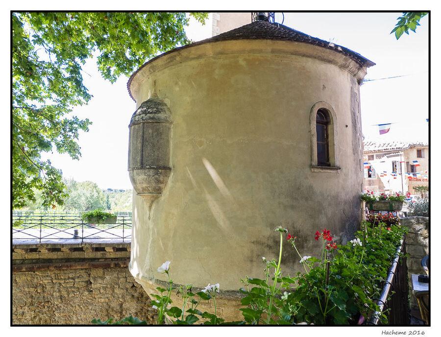 La chapelle du pont