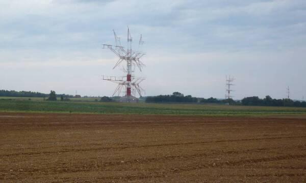 Du côté de Lizeray (Indre)