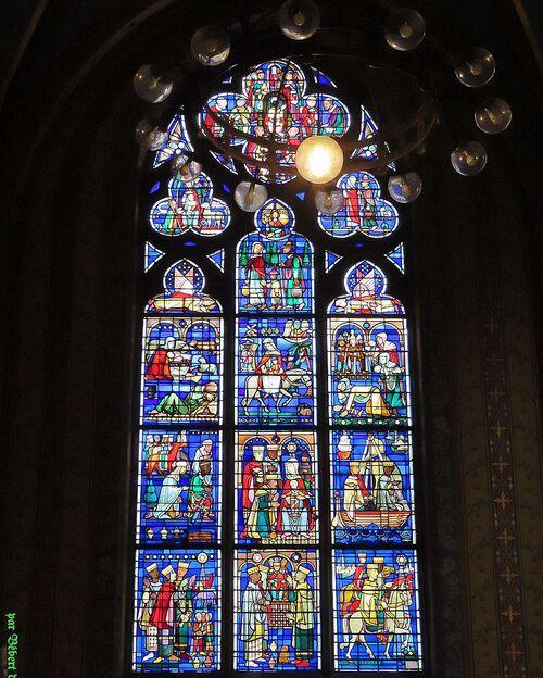 La basilique de Kevelear -3