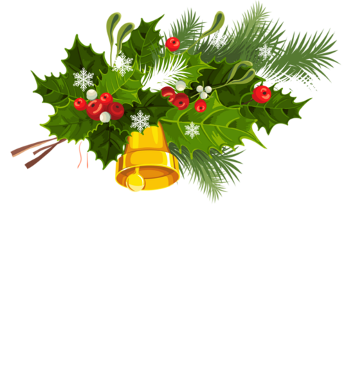 http://gallery.yopriceville.com/var/resizes/Free-Clipart-Pictures/Christmas-PNG/Transparent_Christmas_Bell_Mistletoe_and_Snowflakes_PNG_Clipart.png?m=1399672800