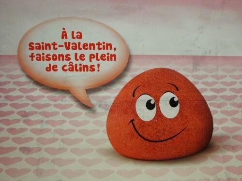 Saint Valentin affiche 3504