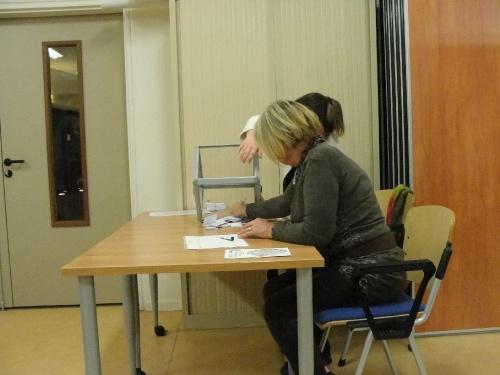 L'Assemblée 2012 du Conseil de Développement Economique et Social du Pays Châtillonnais (CDESPC)