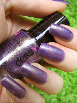 Debby Colorplay 92