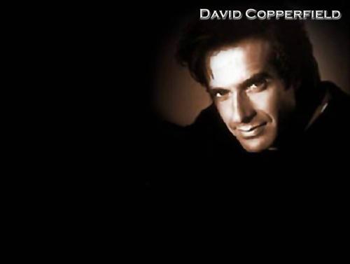 Le monde fantastique de David Cooperfield