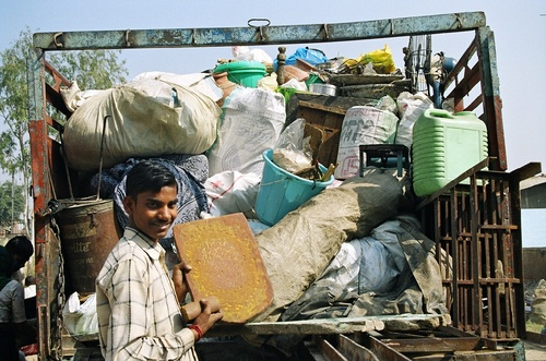 Eviction Delhi