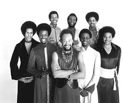 Arrested Development / Earth Wind & Fire
