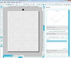Tuto rapido : calibrer son APN avec le tapis de coupe Pixscan