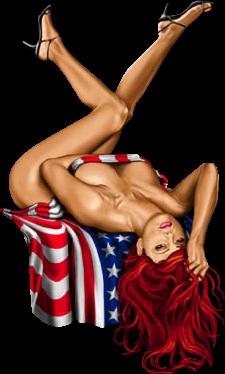 Tubes Américain