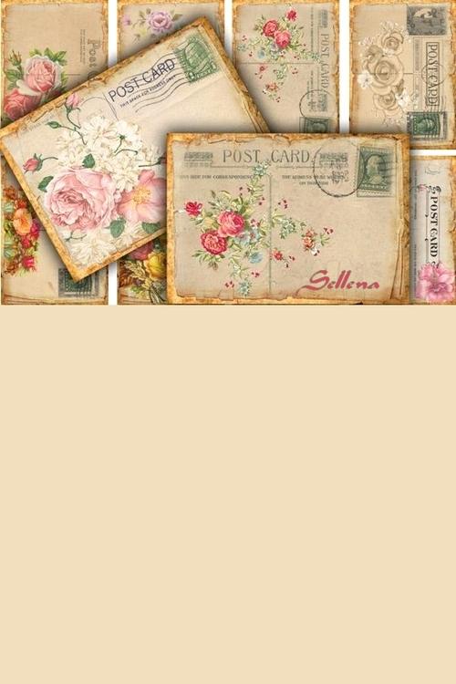Papier à lettres**post card**