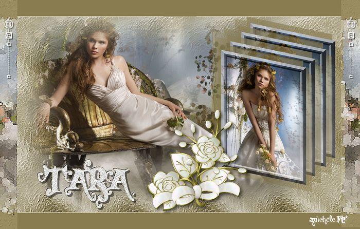 Tara de chez Lydiagraphe