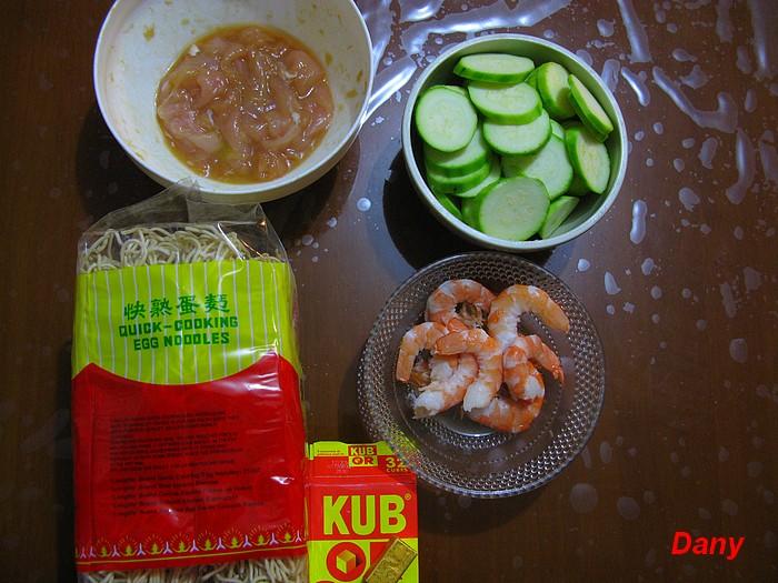 Cuisine: pates chinoises-2