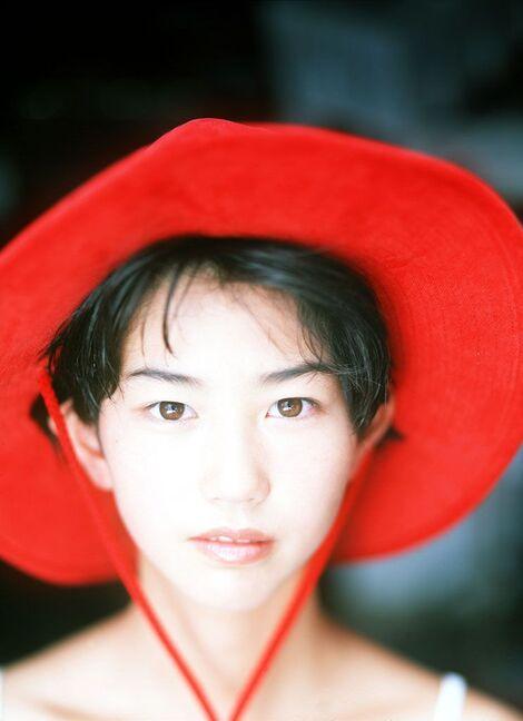 Models Collection : ( [N/S Eyes - Seiichi Nomura PHOTO STUDIO] -  2000.02.22/SF-047  Ayumi Sato )