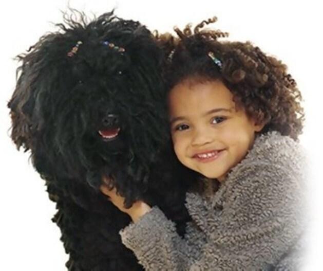 un enfant peut faire changer le monde(tendresse animale)