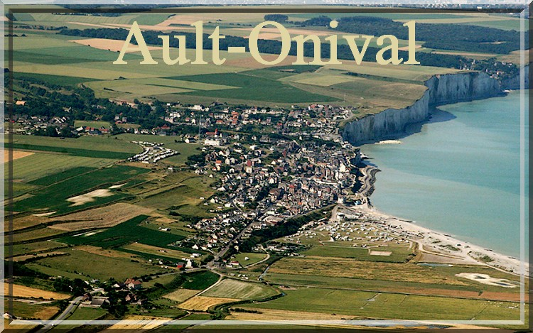 Ault-Onival  (Somme)