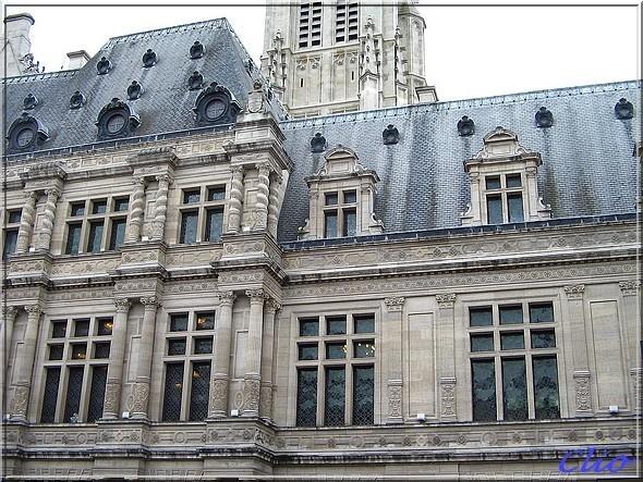 ARRAS - HOTEL DE VILLE - 29 AOUT 2010 - R (1)