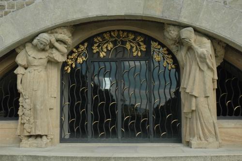 Austerlitz monument de la commémoration de la paix (12)