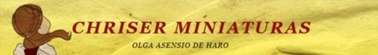 ChriserMiniaturas