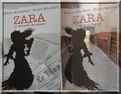 ZARA Tomes I et II