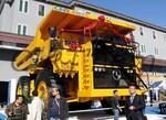 CNR BEIJING RAILWAY:  un 190 tonnes premier de toute une série.