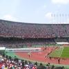 Mercredi 01 mai 2013 Finale Coupe d\'Algérie MCA-USMA