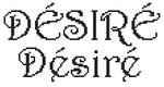Dictons de la St Désiré+ grille prénom  !