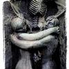 Dans les bras de la mort