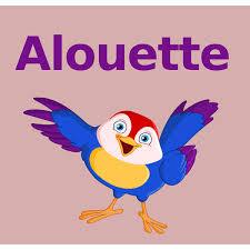 Album Alouette by Alouette | Qobuz : téléchargez et streamez en ...