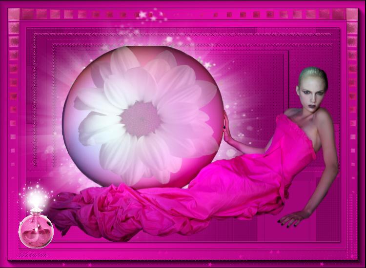 Défis du jour la vie en rose septembre 2013