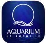 Logo Aquarium La Rochelle