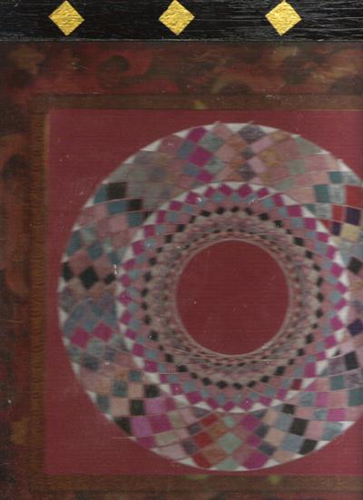 Blog de mimipalitaf :mimimickeydumont : mes mandalas au compas, bonne fête Agnès