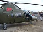Agusta A109 Belgique