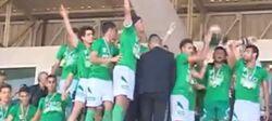 U18 ASM Oran - USM El Harrach 3-1