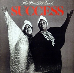 The Weather Girls - Success - Complete LP