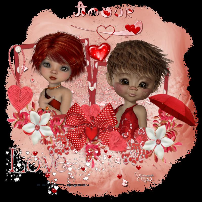 *** Amour du 12 Février 2018 ***